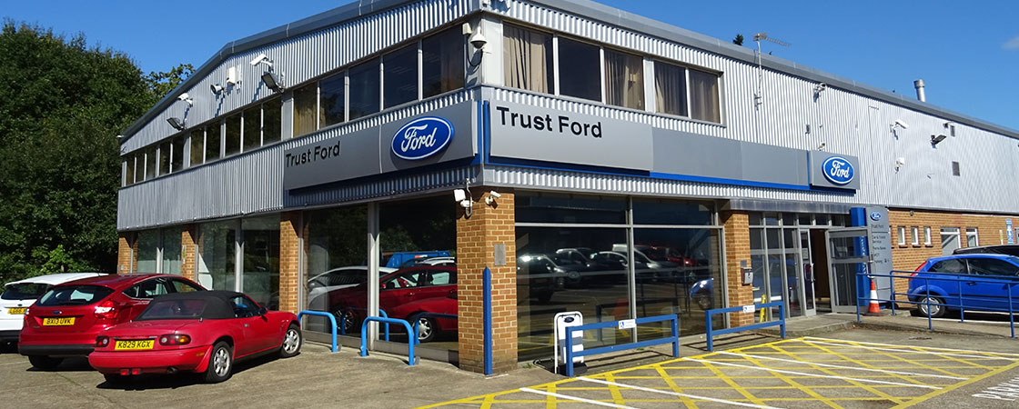 Rent Review – Ford, Byfleet