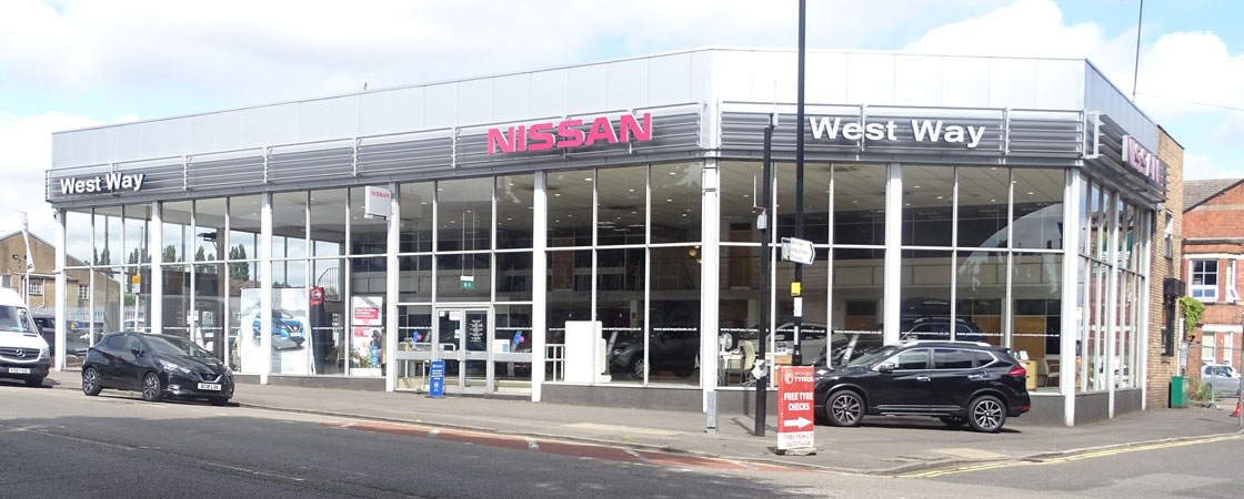 Valuation – Nissan, Coventry