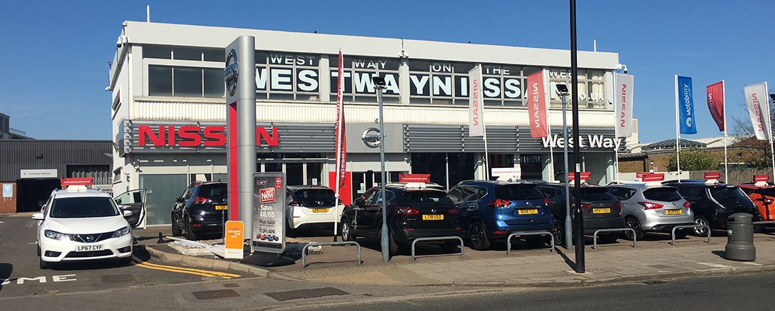 Rent Review – Nissan, Hanwell